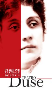 Archivio Stagioni | Stagione 12/13 - Teatro Duse Bologna