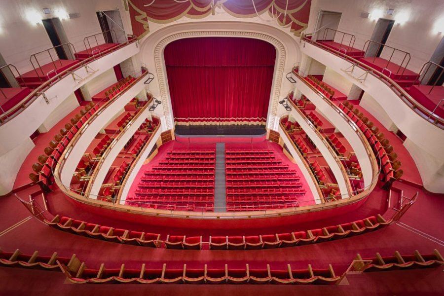 Il tuo Evento al Duse - Teatro Duse Bologna