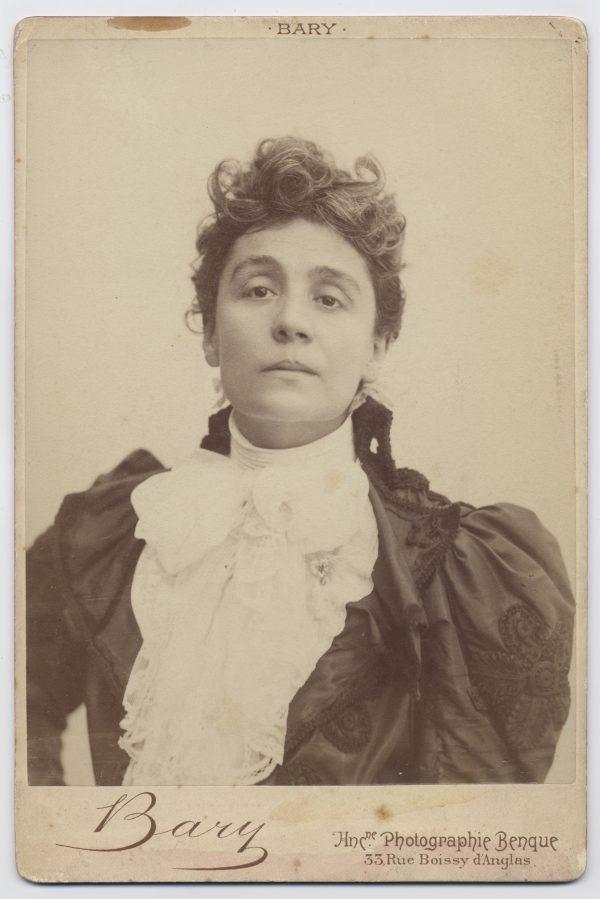 La Storia - Eleonora Duse - Teatro Duse Bologna