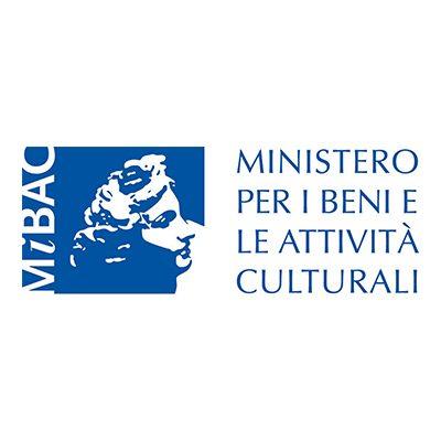 mibac logo