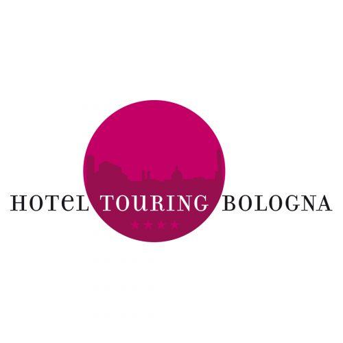 hotel touring logo