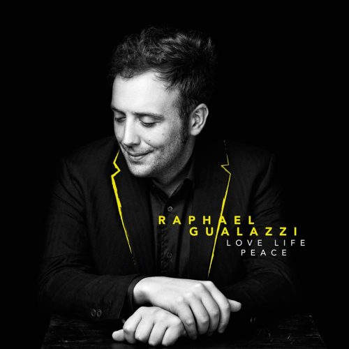 Raphale Gualazzi | Love Life Peace