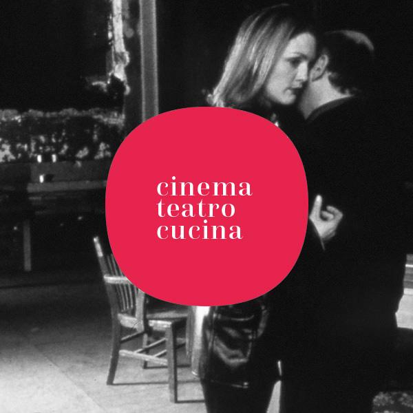 cinema | teatro | cucina | slow food - Teatro Duse Bologna