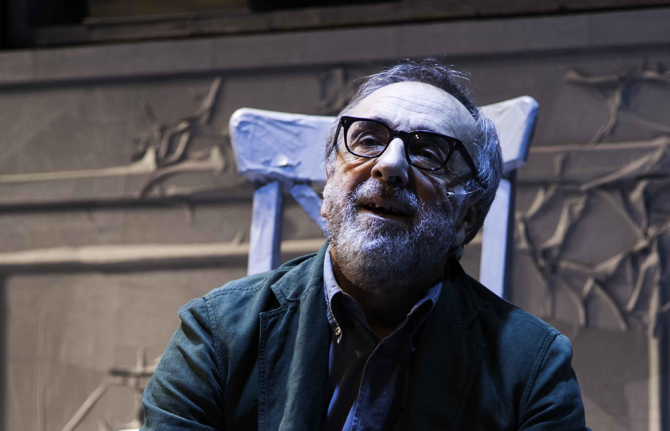 Lacci con Silvio Orlando al Teatro Duse di Bologna dal 3 al 5 novembre 2017