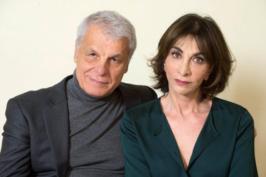 Piccoli crimini coniugali | Placido e Bonaiuto - Teatro Duse di Bologna