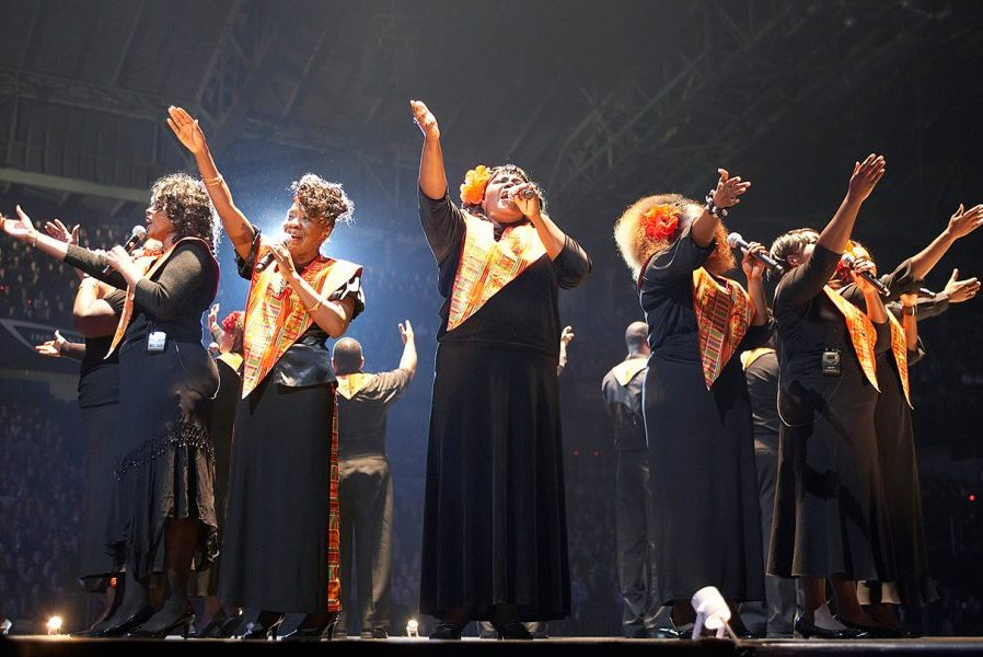 Harlem Gospel Choir - Teatro Duse