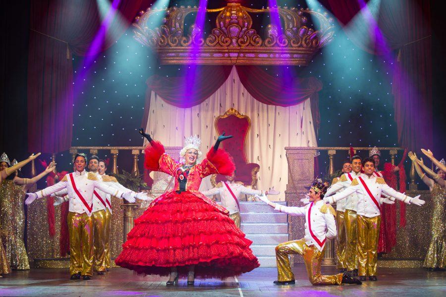 I legnanesi - Teatro Duse