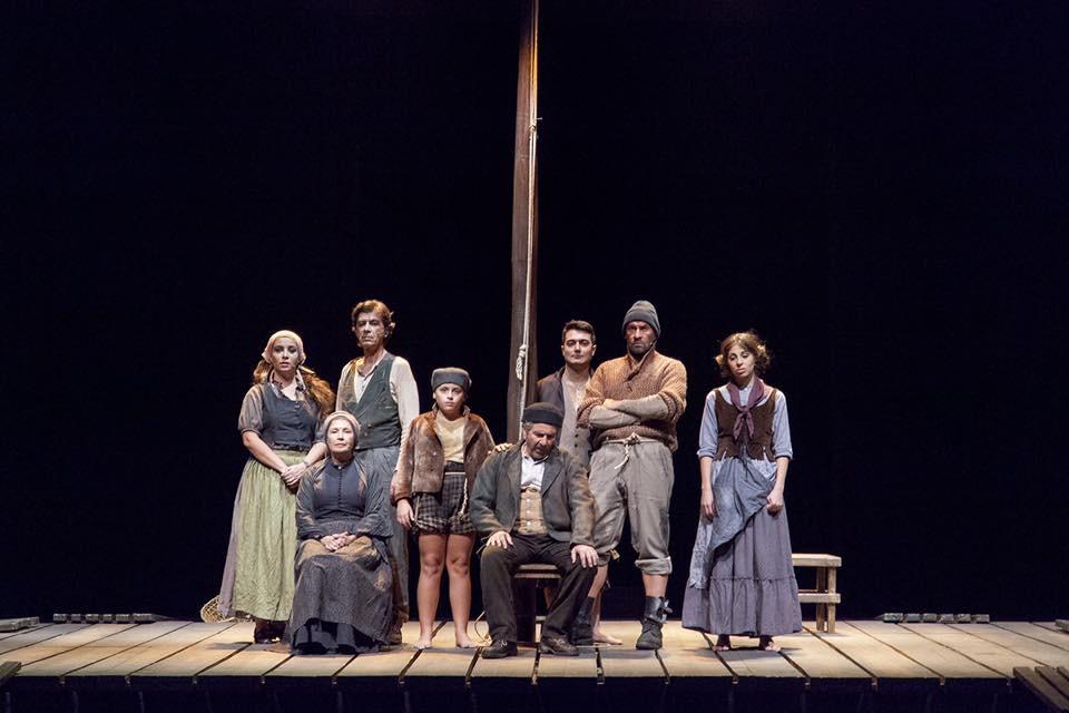 I malavoglia - Teatro Duse
