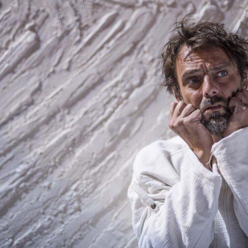 Vincent Van Gogh | Alessandro Preziosi - Teatro Duse