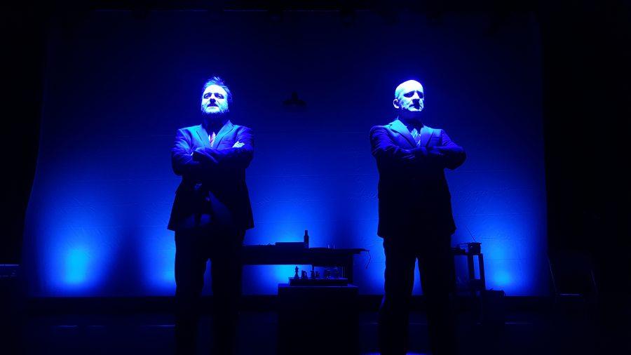 Novantadue - Falcone e Borsellino - Teatro Duse