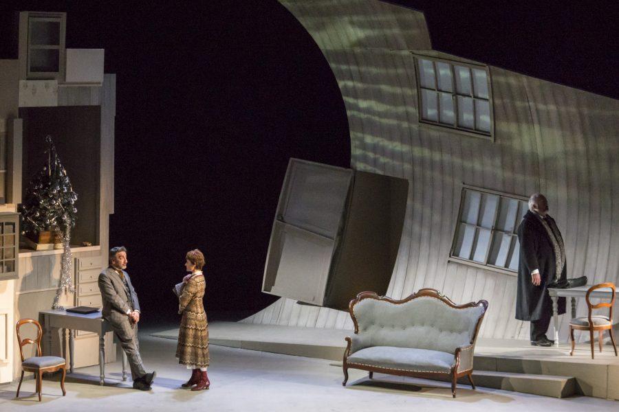 Casa di bambola - Henrik Ibsen - Teatro Duse