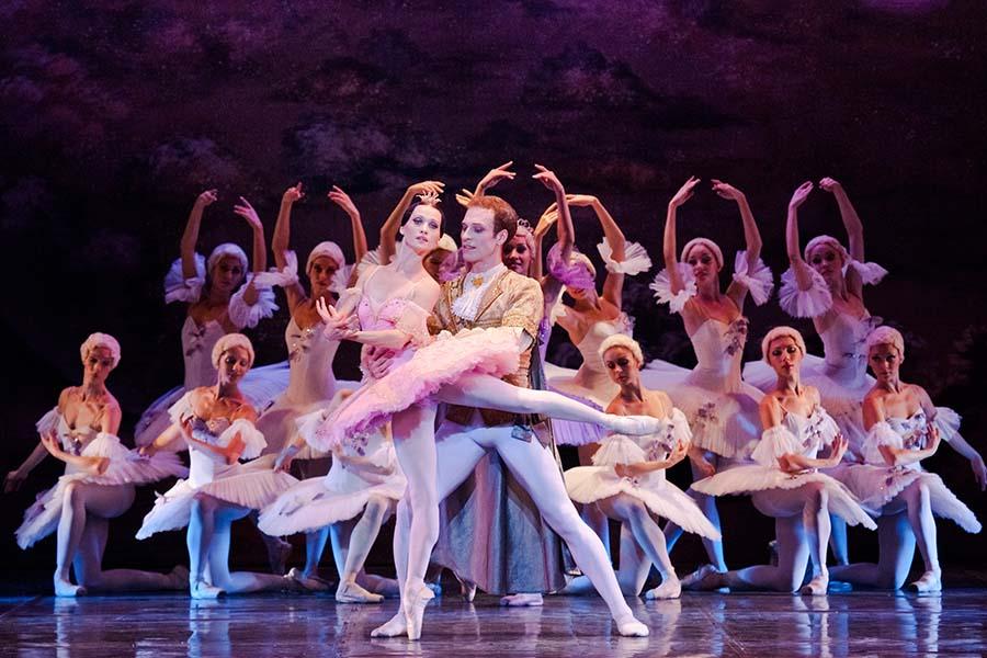 La bella addormentata - Russian International Ballet - Teatro Duse