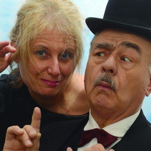Totò, un turco napoletano - Tommaso Bianco - Teatro Duse