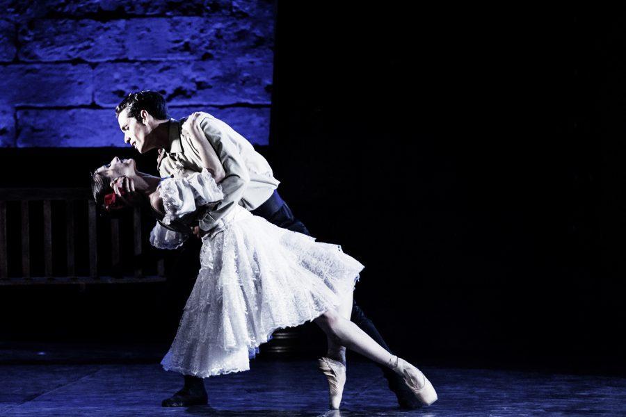 Carmen - Balletto del Sud - Teatro Duse