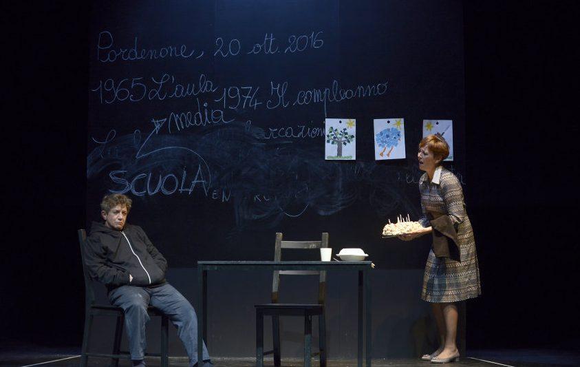 Cronache del bambino anatra - Teatro Duse