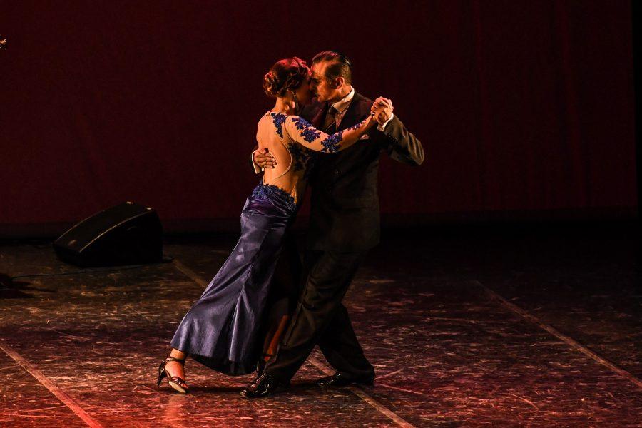 El Tango | Roberto Herrera - Teatro Duse