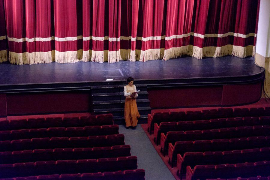 Viaggio nella scatola magica | Destinazione Umana - Teatro Duse