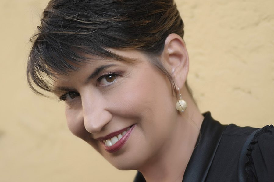 Serena Dandini - Serendipity - Teatro Duse