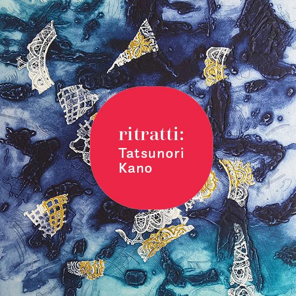 RITRATTI | Tatsunori Kano - Teatro Duse Bologna