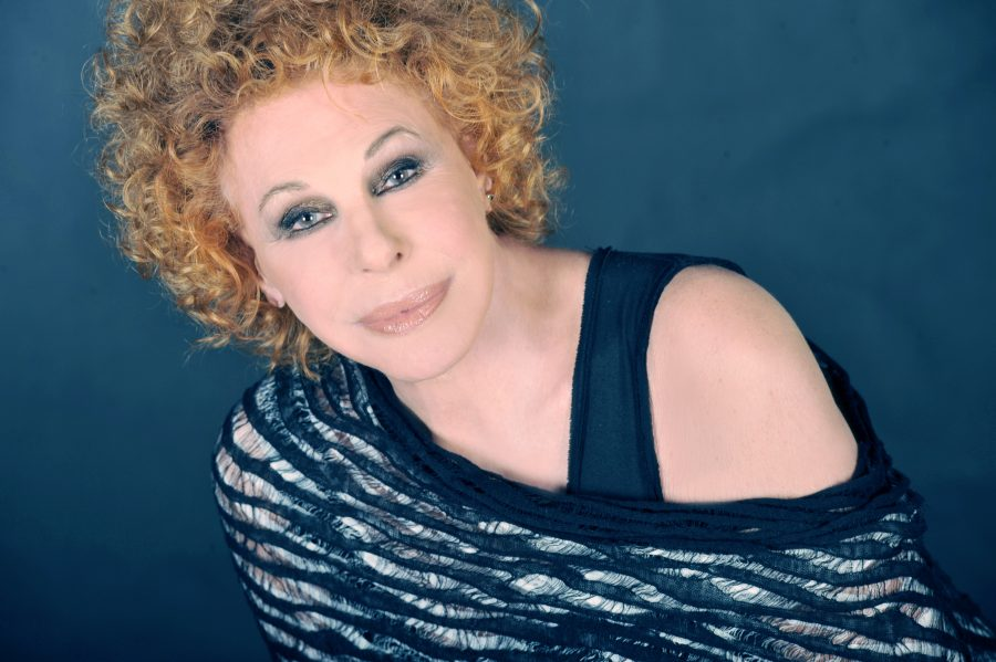 Ornella Vanoni | La mia storia - Teatro Duse Bologna