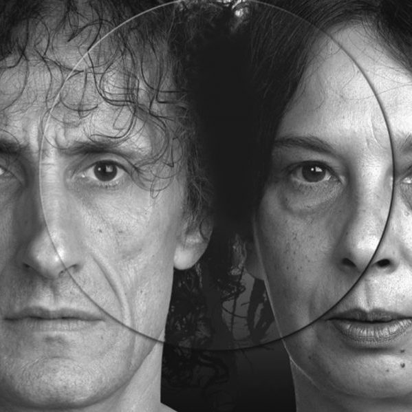 Incontro con l'Attore | Flavia Mastrella e Antonio Rezza