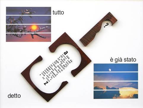 RITRATTI | Gian Paolo Roffi - Teatro Duse Bologna