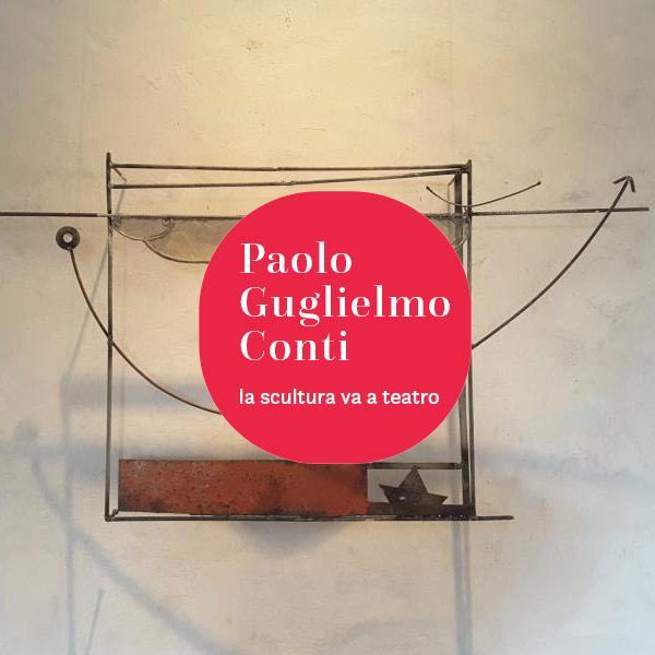 La scultura va a Teatro | Paolo Guglielmo Conti - Teatro Duse Bologna