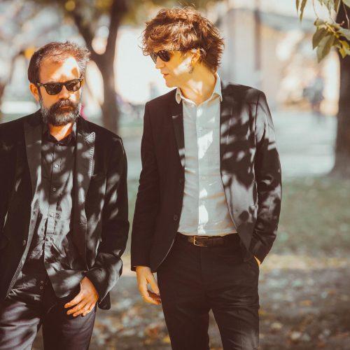 Dente e Guido Catalano | Contemporaneamente insieme - Teatro Duse