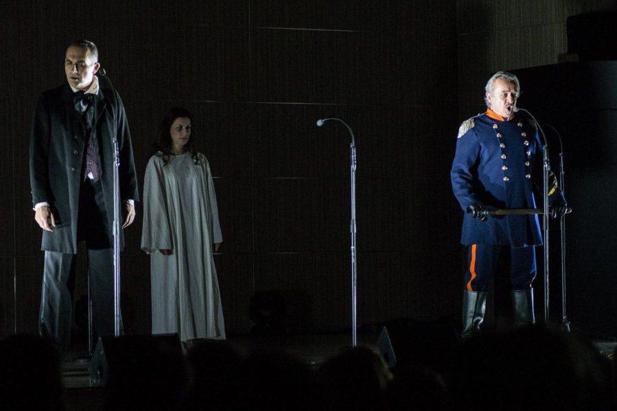 I Miserabili in concerto - Teatro Duse Bologna