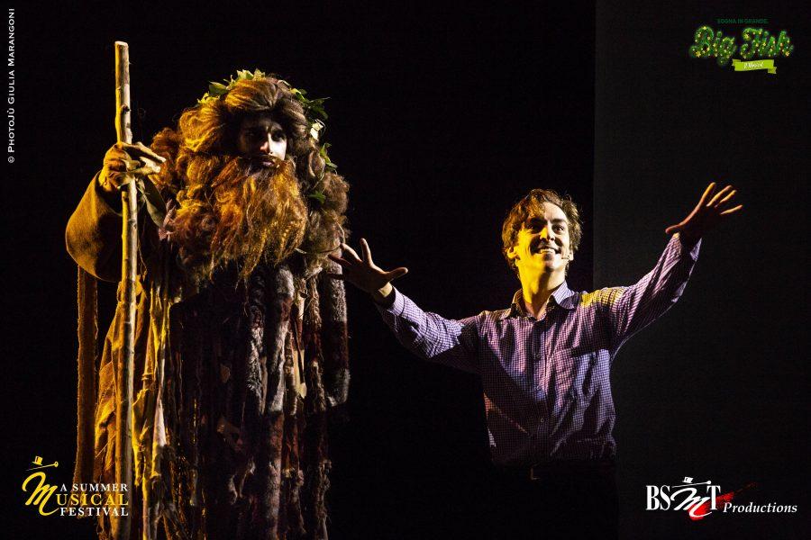 BSMT - Big Fish - Teatro Duse