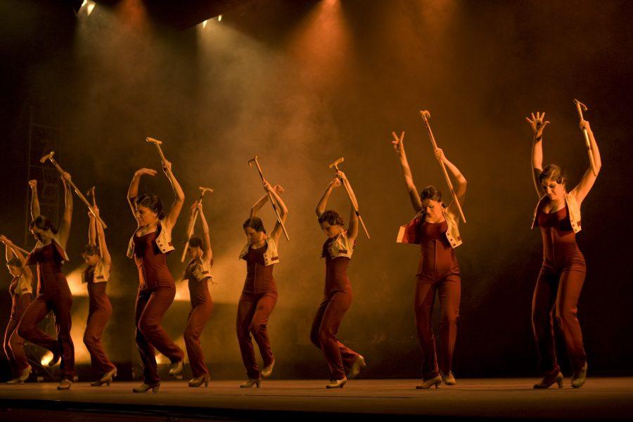 Ballet Flamenco Español - Teatro Duse Bologna