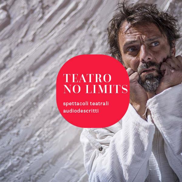 TEATRO NO LIMITS | Vincent Van Gogh - Teatro Duse Bologna