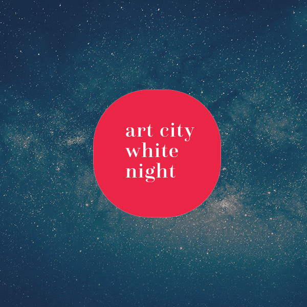 ART CITY WHITE NIGHT - Teatro Duse Bologna