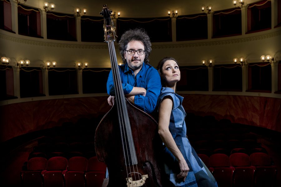 Musica Nuda | Leggera Tour 2018 - Teatro Duse Bologna