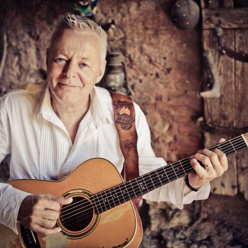 TOMMY EMMANUEL with Jerry Douglas - Teatro Duse Bologna
