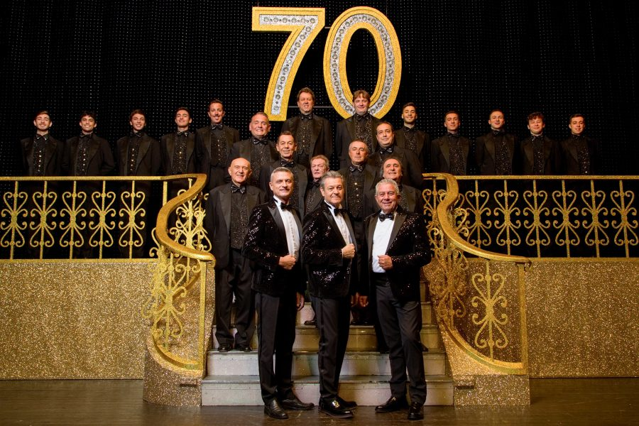 I Legnanesi Calendario 2020.70 Voglia Di Ridere C E I Legnanesi Teatro Duse Bologna