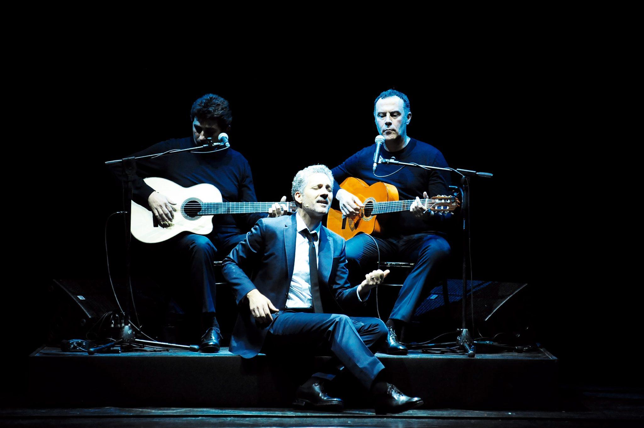 Penso che un sogno così... | Giuseppe Fiorello - Teatro Duse Bologna