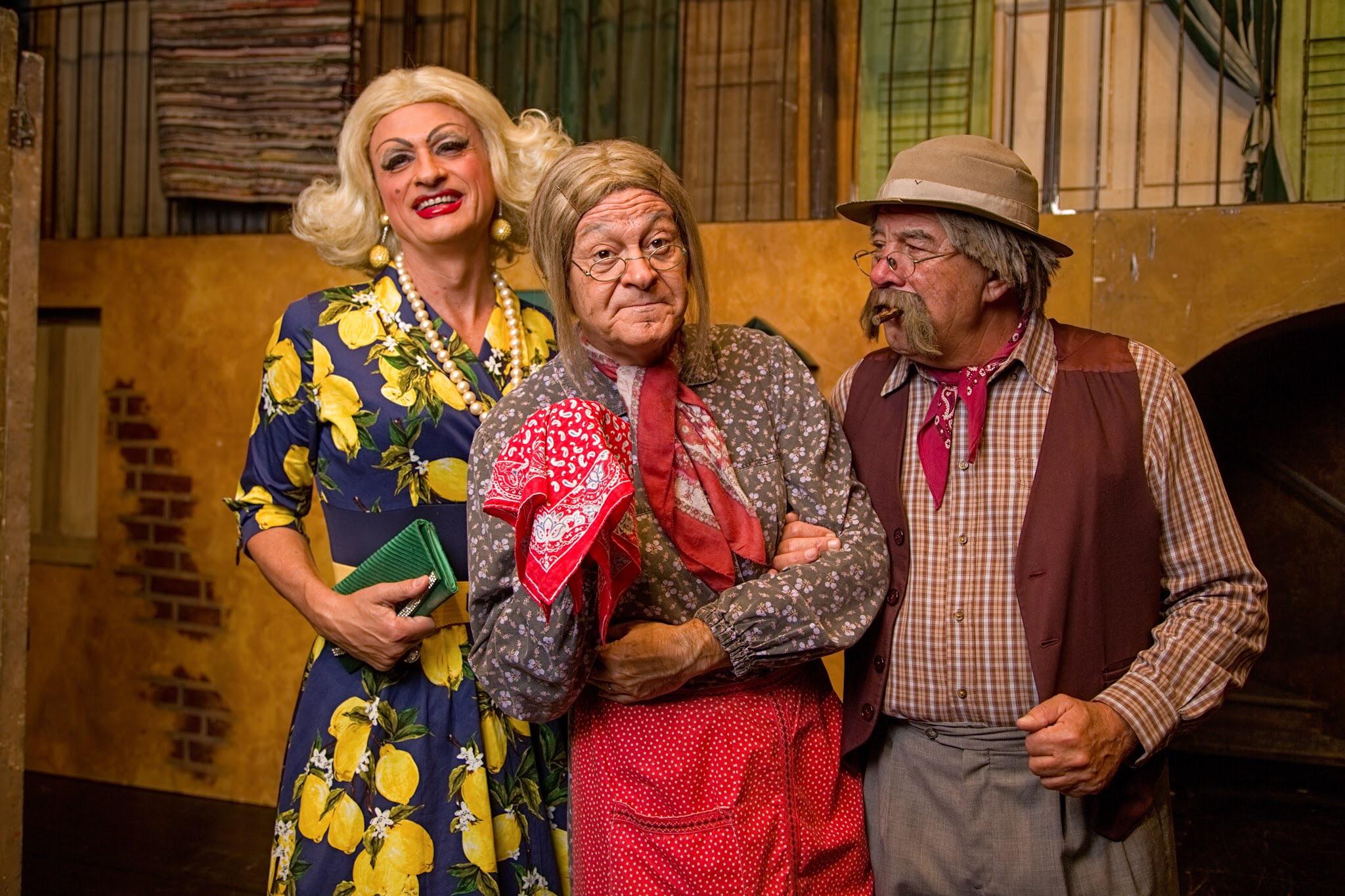 70 voglia di ridere c'è | I Legnanesi - Teatro Duse Bologna