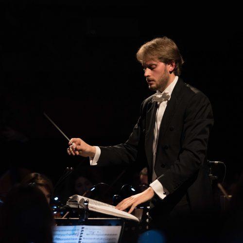 Petite messe Solennelle - Orchestra Senzaspine