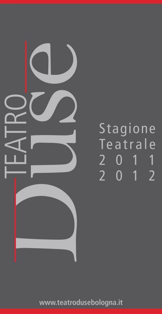 Archivio Stagioni | Stagione 11/12 - Teatro Duse Bologna