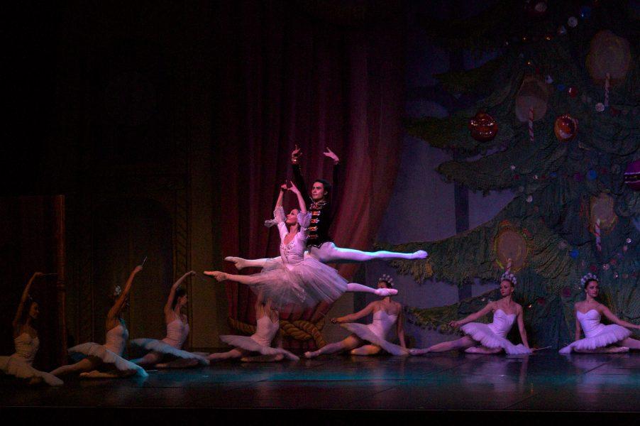 Lo schiaccianoci | Moscow Classical Russian Ballet - Teatro Duse Bologna
