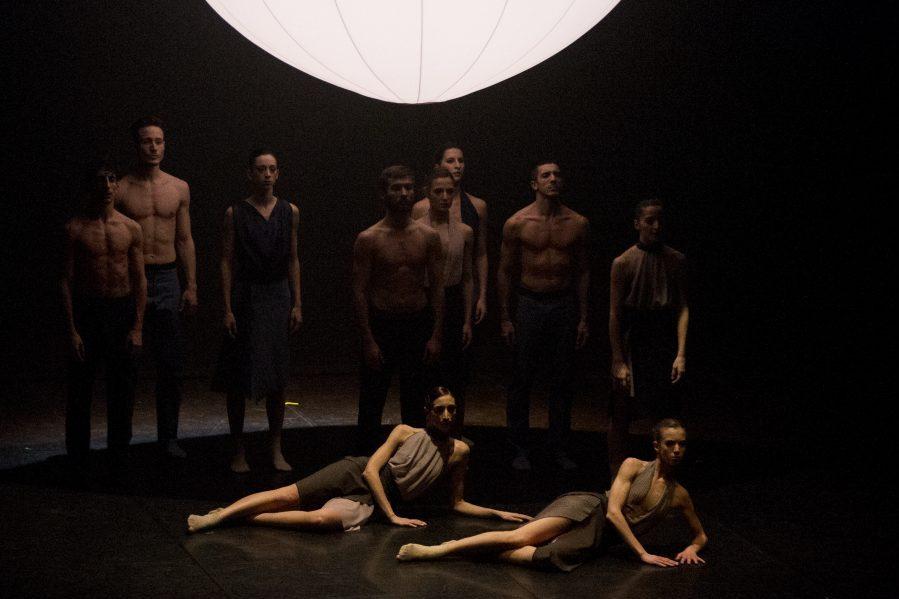 GERSHWIN SUITE / SCHUBERT FRAMES - Teatro Duse Bologna