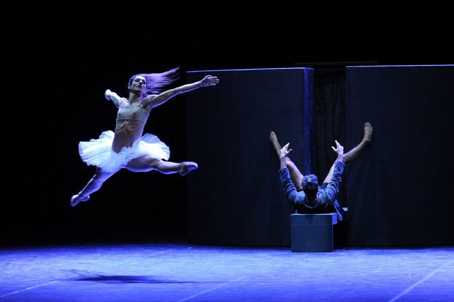 Omaggio a Nijinsky | Compagnia Egribiancodanza - Teatro Duse Bologna