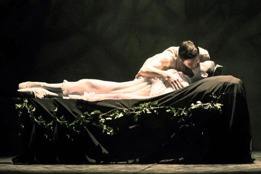 La bella addormentata | Balletto del Sud - Teatro Duse Bologna