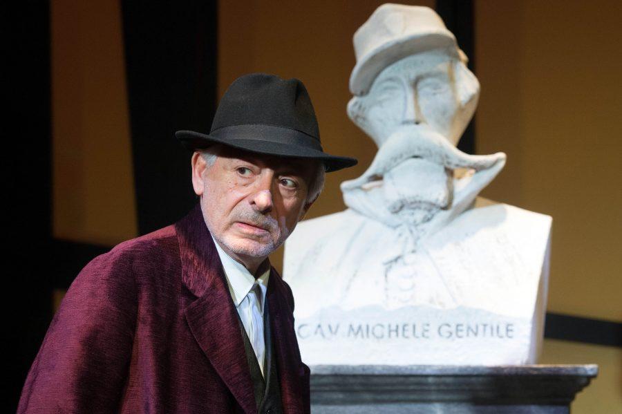 Pensaci, Giacomino! - Leo Gullotta - al Teatro Duse di Bologna