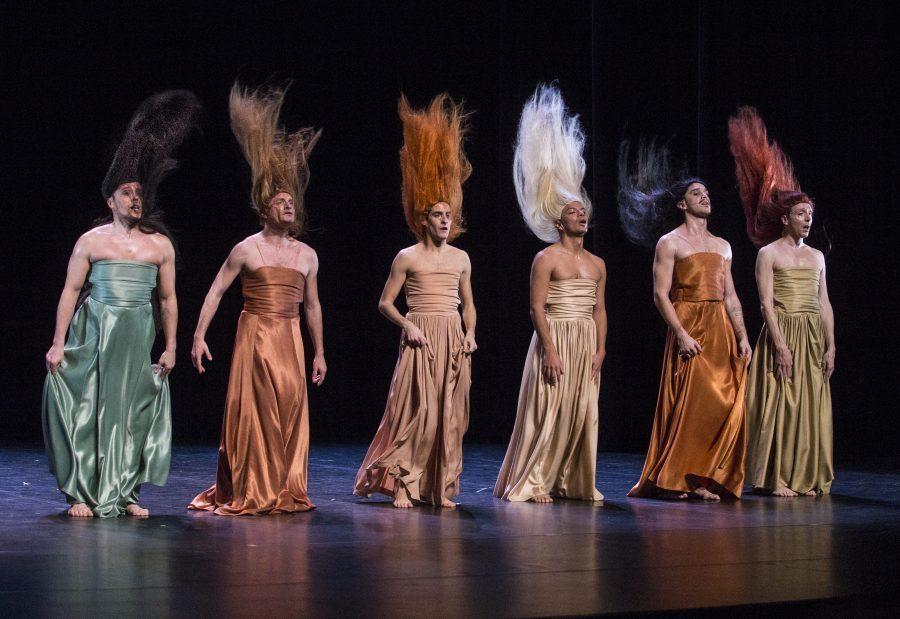 TUTU | Chicos Mambo - Teatro Duse Bologna