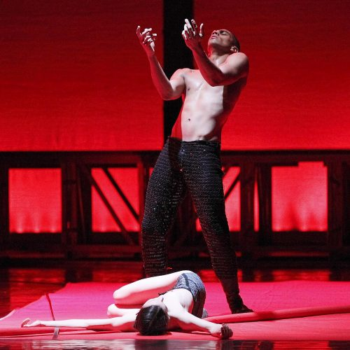 Balletto di Roma | Otello