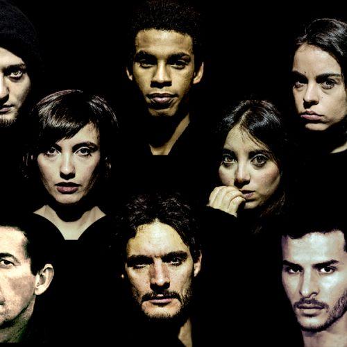 La classe | Casadio, Paolotti e Placido - Teatro Duse Bologna