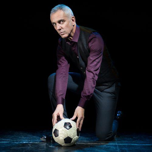 Il rigore che non c'era | Federico Buffa - Teatro Duse Bologna