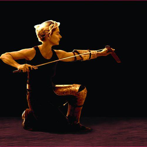 Giovanna d'Arco | Monica Guerritore - Teatro Duse Bologna